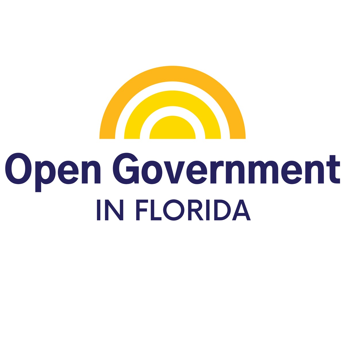 Open Government in Florida