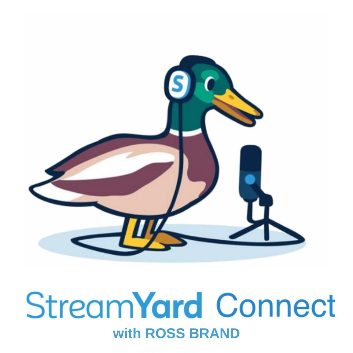 StreamYard Connect