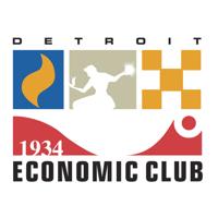 Detroit Economic Club's Podcast podcast