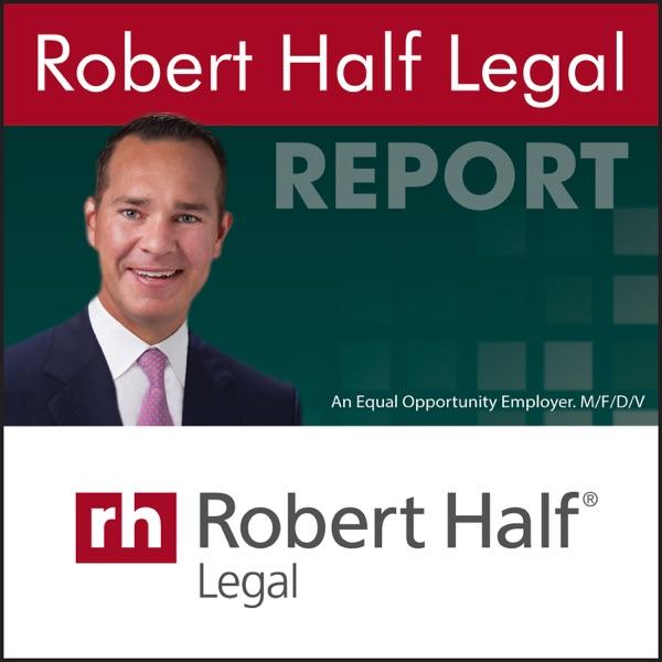 Robert Half Legal Report