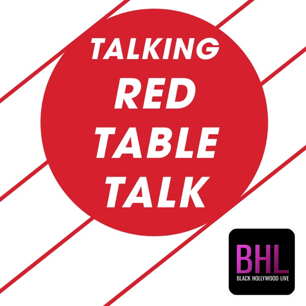 Talking Red Table Talk