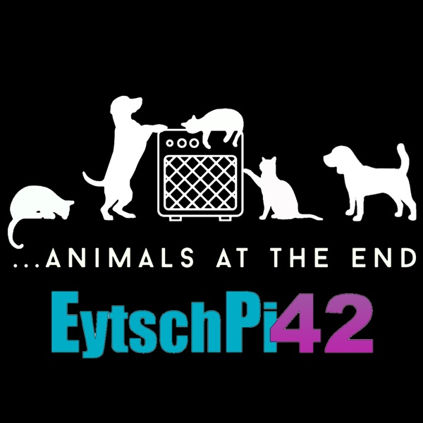 HP42 Animals at the End