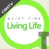 English QT - Living Life [CGNTV]  artwork