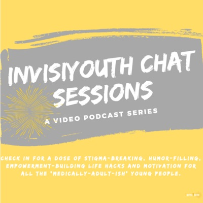 Episode 26: InvisiYouth Chat Sessions with CEO and founder of Award-Winning Social Enterprise Diversability, and Miss California Amazing Queen, Tiffany Yu