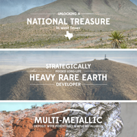 Texas Rare Earth podcast