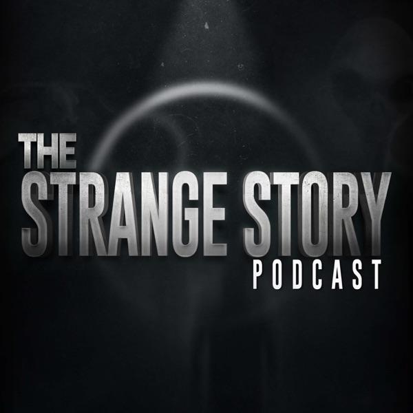 The Strange Story Podcast
