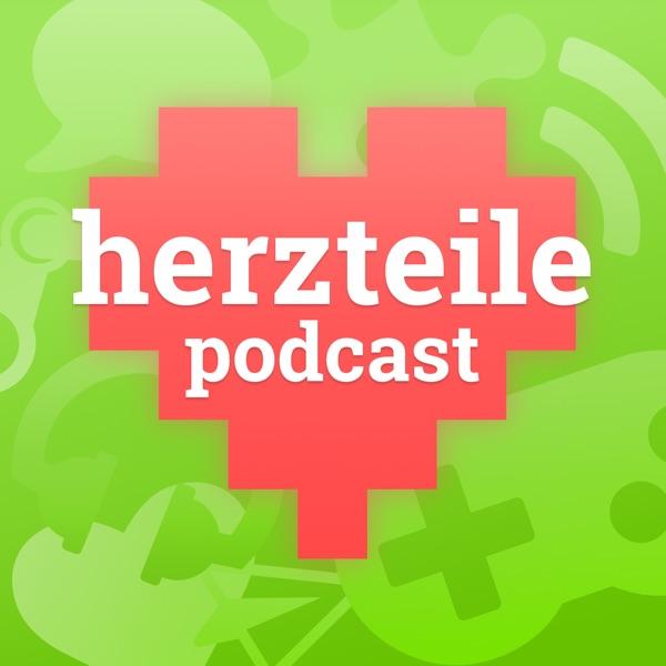 Der herzteile Podcast