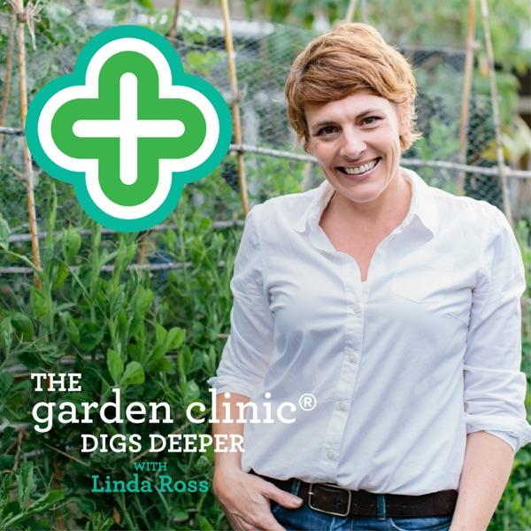 Garden Clinic Digs Deeper with Linda Ross