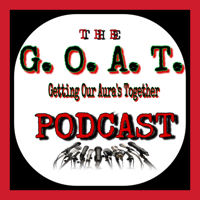 Getting Our Aura's Together podcast
