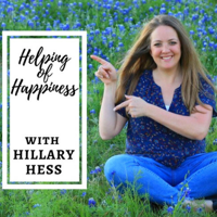 Helping of Happiness podcast