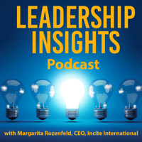 Leadership Insights Podcast podcast