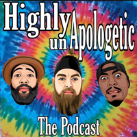 Highly Unapologetic: The Podcast podcast