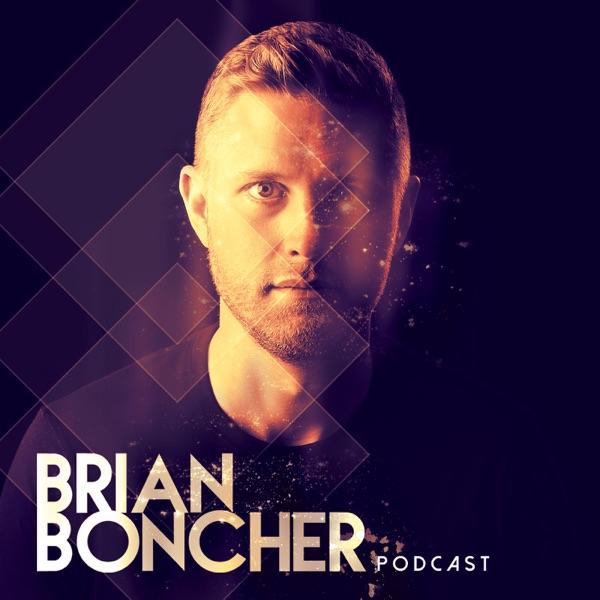 Brian Boncher Podcast