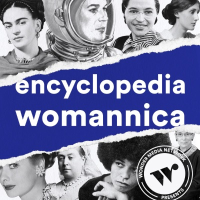 Encyclopedia Womannica:Wonder Media Network