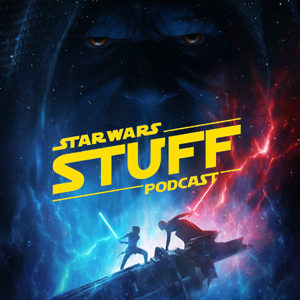 Star Wars Stuff Podcast podcast