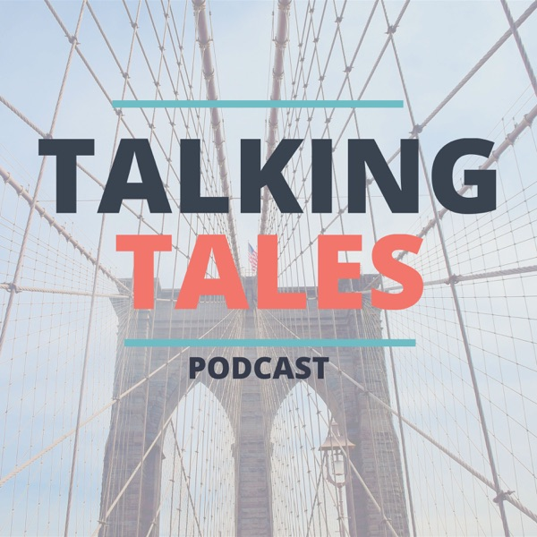 Talking Tales Pod