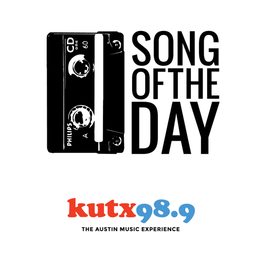 Cover image of Song of the Day – KUTX