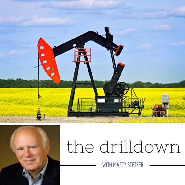 The Drill Down - Exploring Oil and Gas Topics