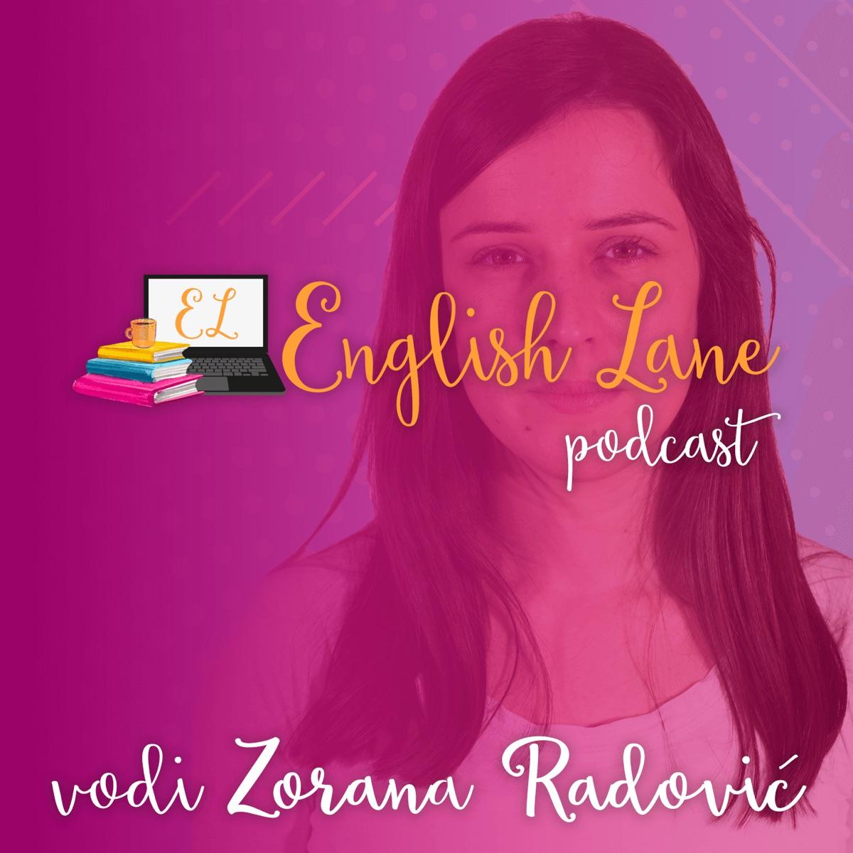 English Lane Podcast