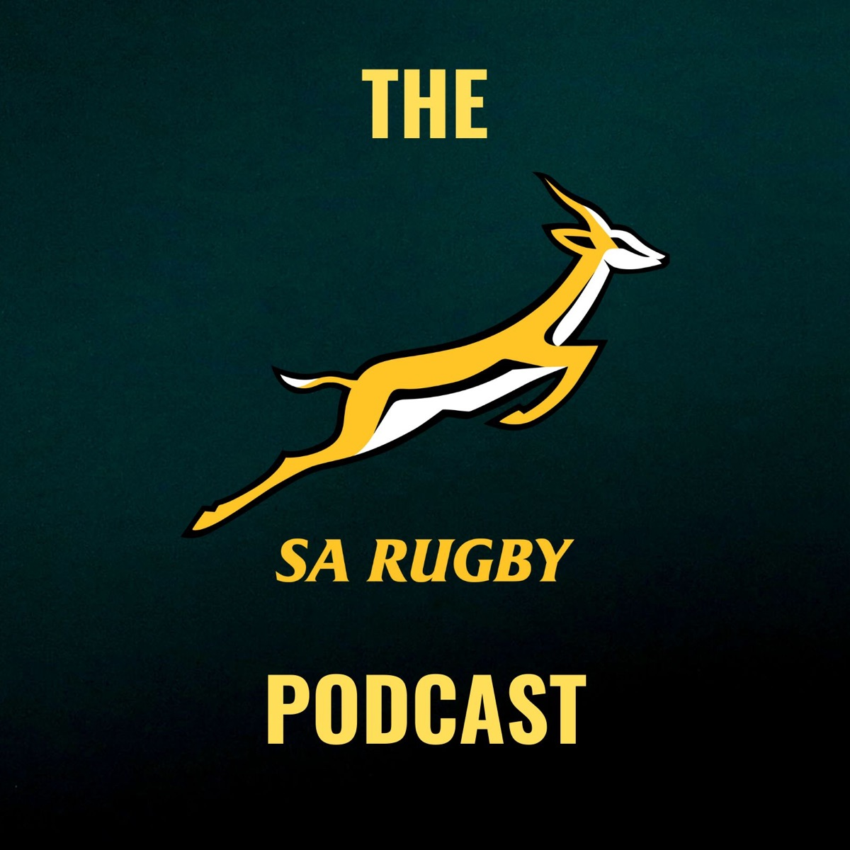 The SA Rugby Podcast