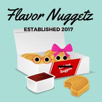 Flavor Nuggetz podcast