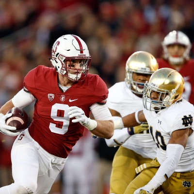 Inside Stanford Football Podcast