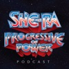 She-Ra: Progressive of Power artwork
