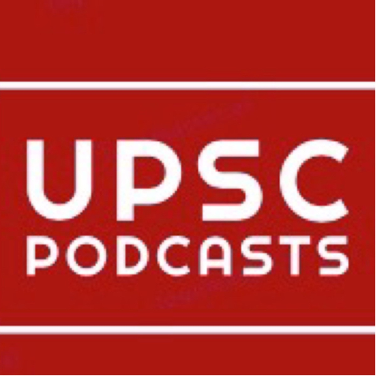 UPSC Podcasts