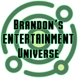Brandon's Entertainment Universe with Brandon Parnes