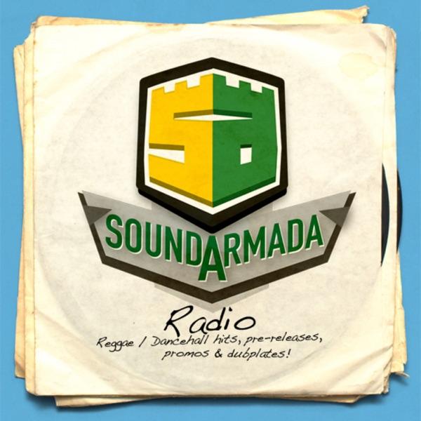 SOUND ARMADA RADIO podcast