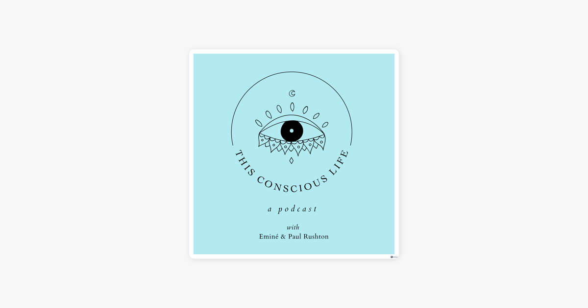 This Conscious Life on Apple Podcasts