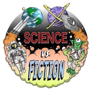 Science vs Fiction