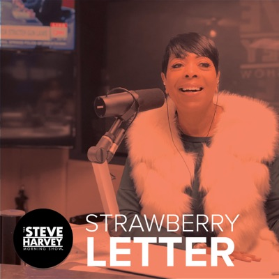 Strawberry Letter:iHeartRadio