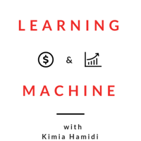 Learning Machine podcast