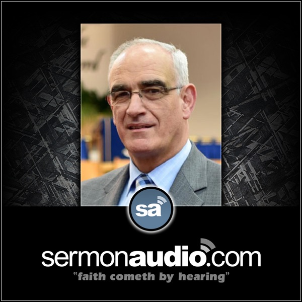 Rev. John Greer on SermonAudio