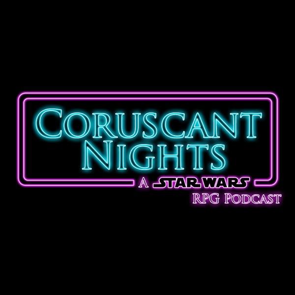 Coruscant Nights
