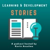 Learning & Development Stories Podcast