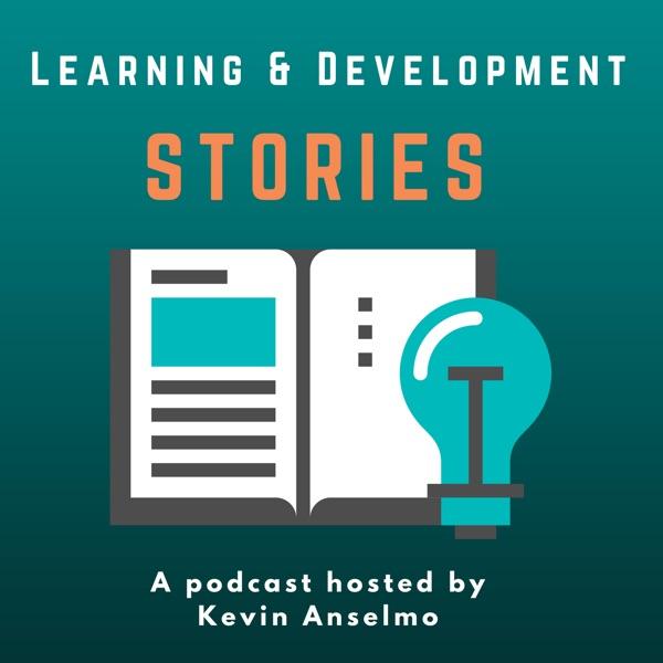 Learning & Development Stories Podcast