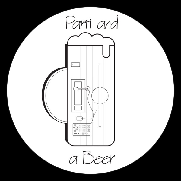 Parti and a Beer