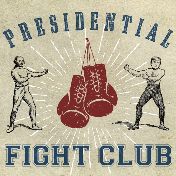 Presidential Fight Club
