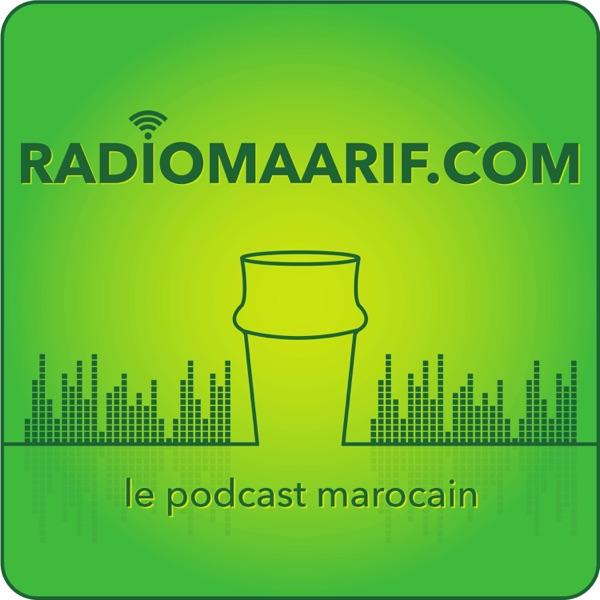Radio Maarif - Le podcast marocain