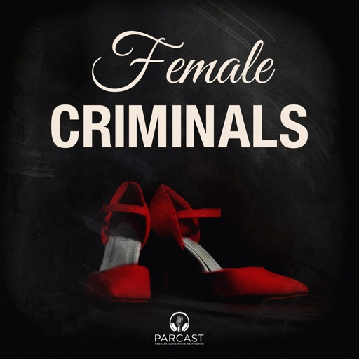 Cover image of Female Criminals