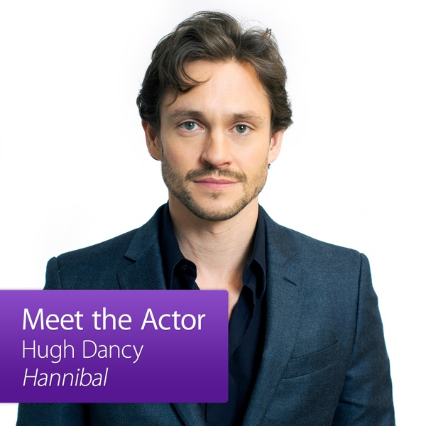 Hugh Dancy: Meet the Actor