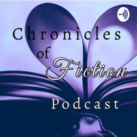 Fanfiction Podcast: Chronicles Of Fiction podcast