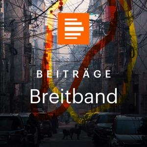 Breitband - Medien und digitale Kultur - Deutschlandfunk Kultur
