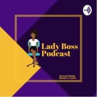 Lady Boss podcast