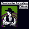 Regenerative Agriculture Podcast artwork
