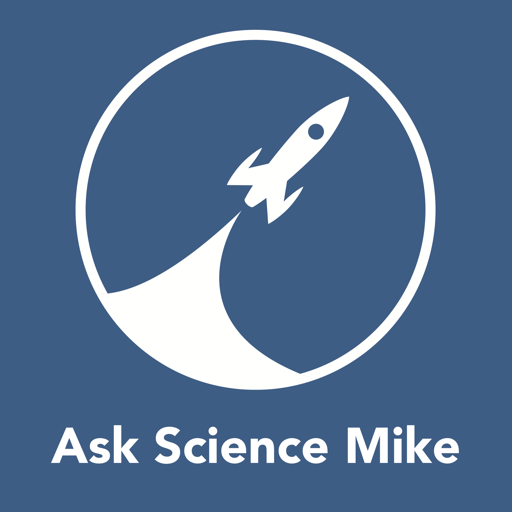 Cover image of Ask Science Mike