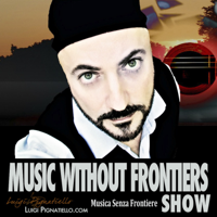 Music Without Frontiers Show podcast