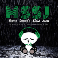 MSSJ - Marvie Smooth's Slow Jams podcast